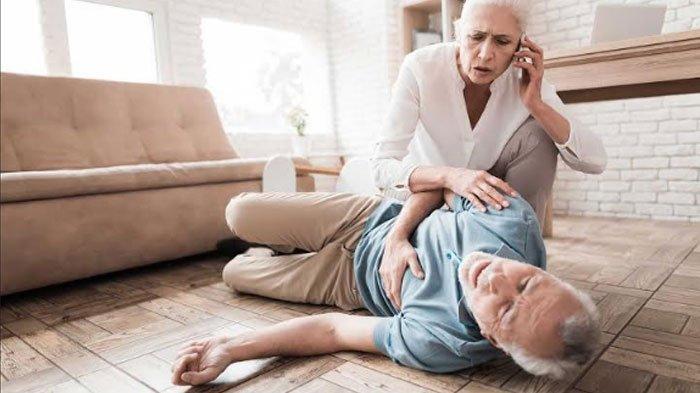 Bahas Tuntas Serangan Jantung Bareng Tim Lifepack, Harus Tahu: Penyebab hingga Gejala Umum