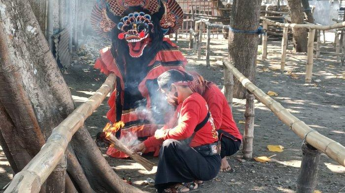 Warga Pagu Kediri Gelar Acara Bersih Desa, Berharap Tetap Terjaga dengan Kerukunan dan Ketentraman