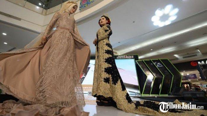 Tren 2021 Pernikahan Berkonsep Tradisional Modifikasi, Intip Busana-Dekorasi yang Banyak Digemari