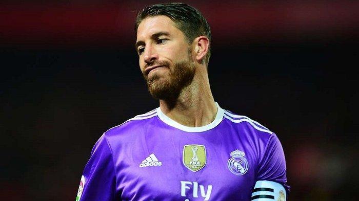 Bukan Lagi Cristiano Ronaldo, Ini Sosok yang Didukung Sergio Ramos Dapatkan Ballon d'Or
