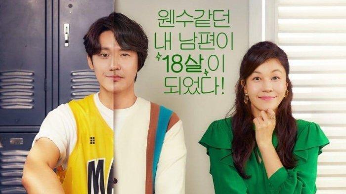 Nonton Online Drama Korea '18 Again' Sub Indo Episode 1-13 (On Going), Link Streaming di Sini!