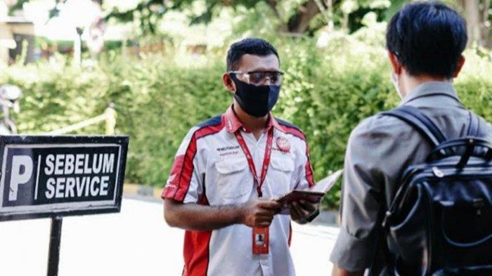 Servis Gratis Motor Honda dengan Bawa KPB dan STNK, 721 AHASS di Jawa Timur dan NTT Siap Melayani