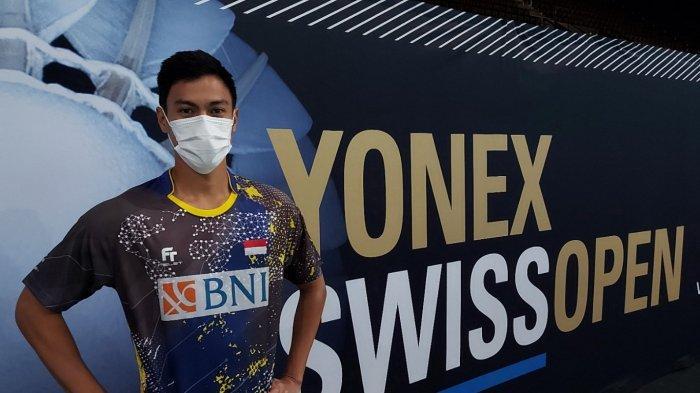 Hasil Swiss Open 2021 - Empat Wakil Indonesia Lolos ke Babak Kedua, Shesar Unggulan Tersisa