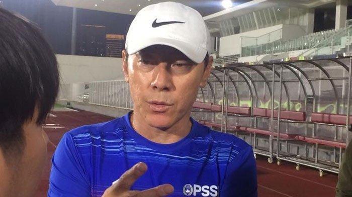 Takluk dari Oman, Shin-Tae-yong Sebut Penampilan Timnas Indonesia Kian Membaik: 'Masih Proses'