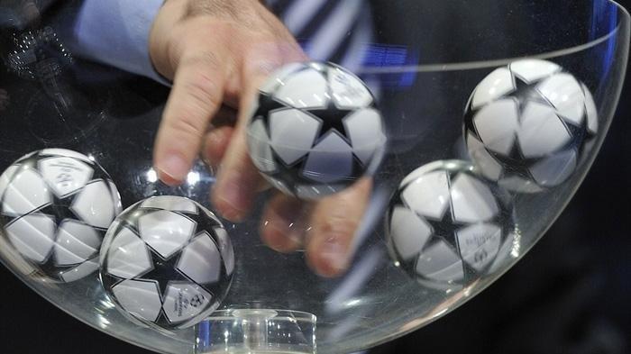 Siaran Langsung Undian Babak 16 Besar Liga Champions, Kans Barcelona Jumpa The Big Four Liga Inggris