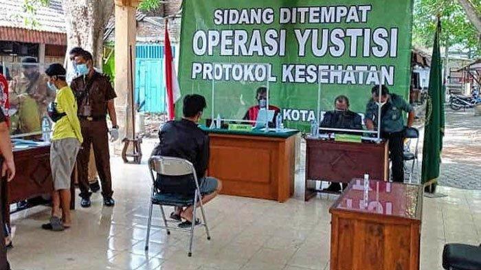 Joget Bersama di Kafe, 3 ASN Kota Pasuruan Didenda, Gus Ipul: Sanksi Lanjutan Menanti Mereka