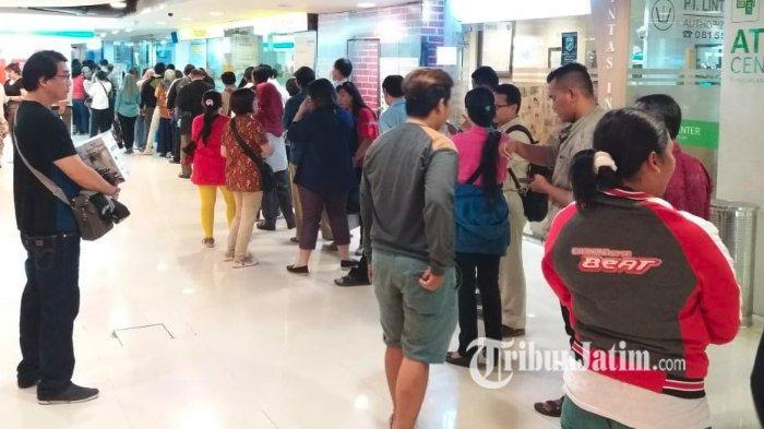 Pilih Mall Sebagai Lokasi SIM Corner,  Polisi ingin Beri Pelayanan Prima Masyarakat