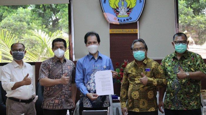 ITN Malang Buka Prodi Bisnis Digital Jenjang S1, Siap Terima Mahasiswa Baru Semester 2021/2022