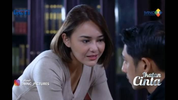 Sinopsis Ikatan Cinta RCTI 21 November: Rosa Ingin Tahu Jawaban Al Soal Pernikahan, Nino Mimpi Roy