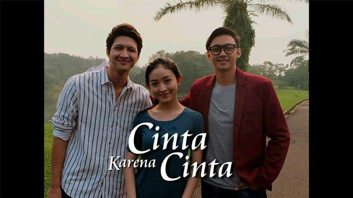 Sinopsis 'Cinta Karena Cinta' Episode 265 Jumat, 10 Januari 2020, Live Streaming di SCTV