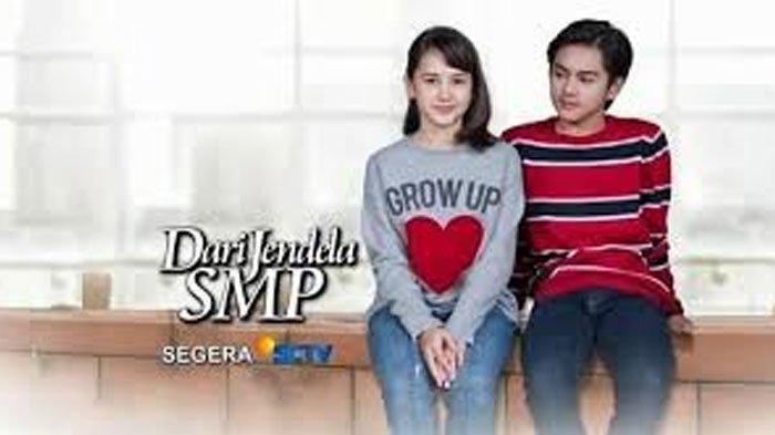 Sinopsis 'Dari Jendela SMP' Episode 95 Jumat 4 September 2020, Tayang di SCTV, Streaming di Sini