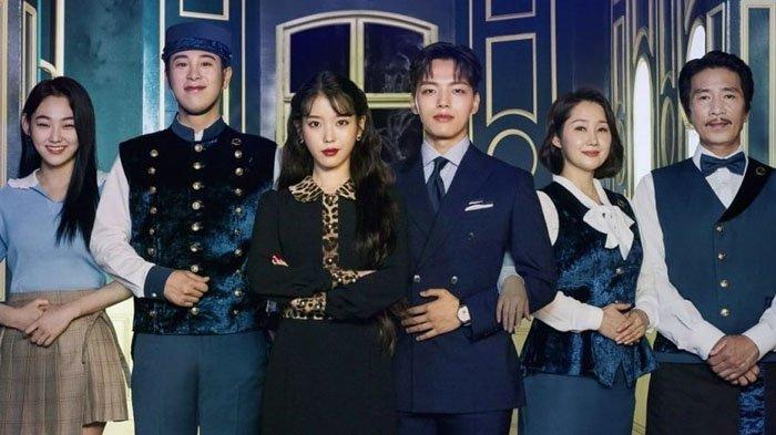 Download Lagu MP3 Soundtrack 'Hotel del Luna' Lengkap, Drama Korea Dibintangi IU dan Yeo Jin Goo