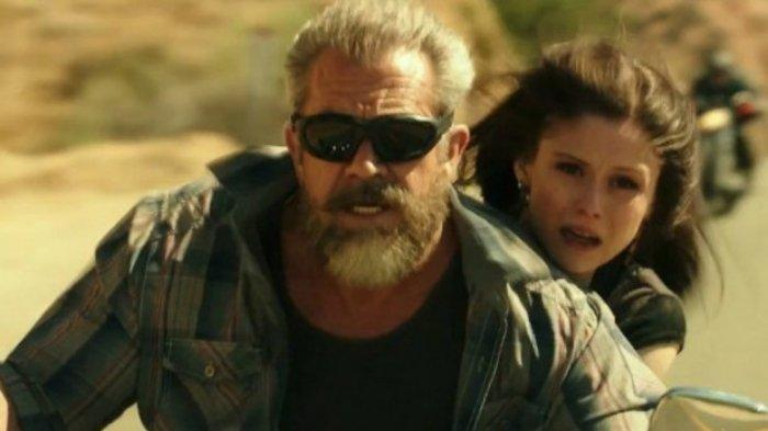 Film Blood Father