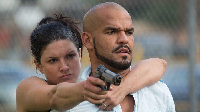 Sinopsis In the Blood, Dibintangi Gina Carano, Tayang Malam Ini di Bioskop Trans TV Pukul 23.30 WIB