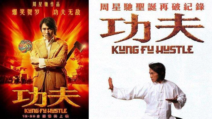 Jadwal Acara TV Hari Ini Kamis 13 Mei 2021: Kung Fu Hustle Trans TV hingga Warkop DKI Reborn di SCTV