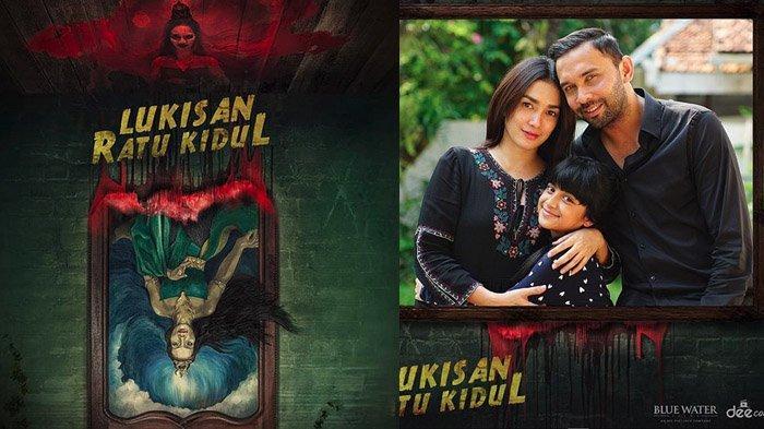 Sinopsis Film 'Lukisan Ratu Kidul', Misteri di Balik Karya Seni, Tayang di Bioskop 4 April 2019