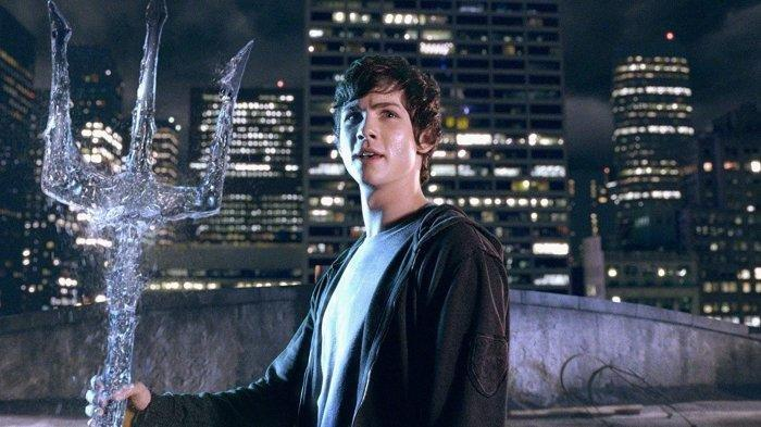 Sinopsis 'Percy Jackson & the Olympians: The Lightning Thief', Tayang di Big Movies GTV Malam Ini
