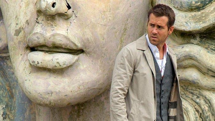 Sinopsis 'Self/Less' Dibintangi Ryan Reynolds, Tayang di Bioskop Trans TV Malam Ini Pukul 21.00 WIB