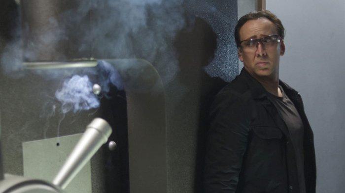 Sinopsis Film Stolen, Dibintangi Nicolas Cage & Danny Huston, Tayang Bioskop Trans TV Jam 21.30 WIB