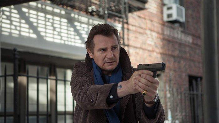 Sinopsis 'A Walk Among the Tombstones' Dibintangi Liam Neeson, Tayang di Bioskop Trans TV Malam Ini