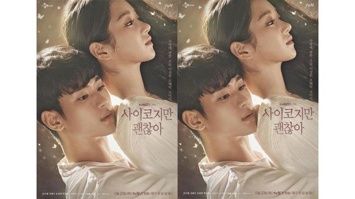 Download Drama Korea 'It's Okay to Not Be Okay' Sub Indo Episode 1-16 (Lengkap), Streaming di Sini!
