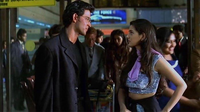 Sinopsis 'Kaho Naa Pyar Hai', Film India Tayang Jumat (26/6/2020) Pukul 13.00 WIB, di ANTV