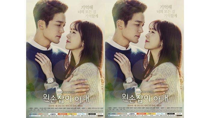 Profil-Biodata Pemain 'Left Handed Wife', Drama Korea Terpopuler yang Dibintangi Lee Soo Kyung