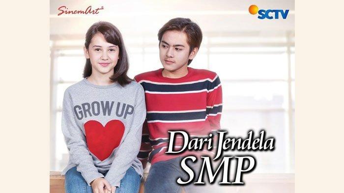 Sinopsis 'Dari Jendela SMP' Episode 1 Senin, 29 Juni 2020, Tayang di SCTV, Streaming di Sini