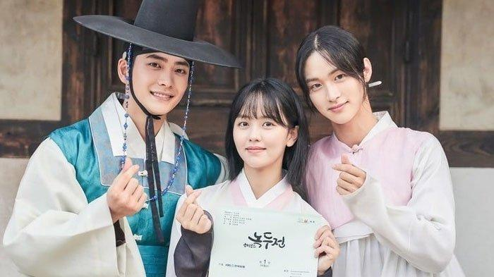 Sinopsis 'Tale of Nokdu', Drama Terbaru Kim So Hyun dan Jang Dong Yoon, Diadaptasi dari Webtoon