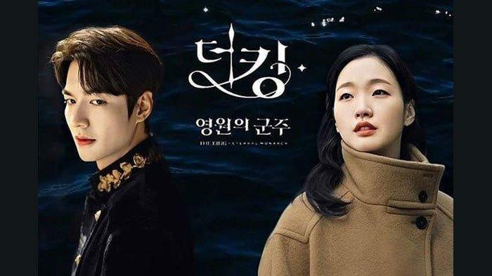 Nonton Online Drama The King Eternal Monarch Sub Indo Episode 1 4 Download Dan Streaming Di Sini Tribun Jatim