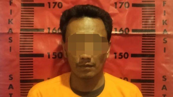 Pencuri Truk Tebu di Jember Ditangkap saat Antar Tebu Pakai Truk Curian
