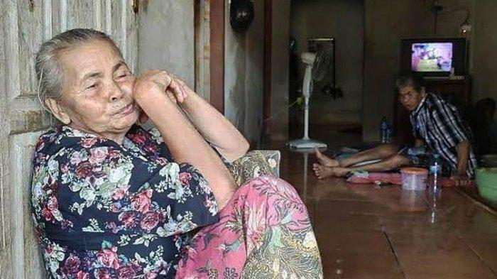 Tetangga Miliardernya Borong Mobil, Tarsimah Cuma Termenung Dengar Kehebohan, Lihat pada Senang