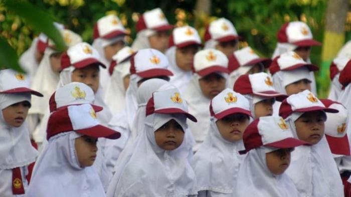 Cegah Kanker Serviks Sejak Dini, Pemkot Surabaya Gelar Vaksinasi HPV pada Anak