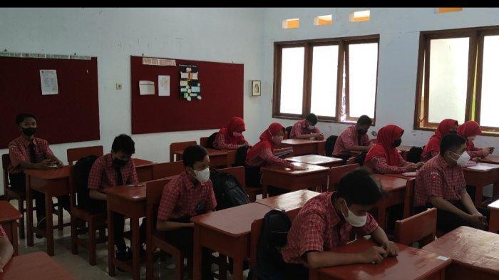 Dinas Pendidikan dan Kebudayaan Kota Probolinggo Tambah Jumlah Sekolah untuk Uji Coba PTM terbatas