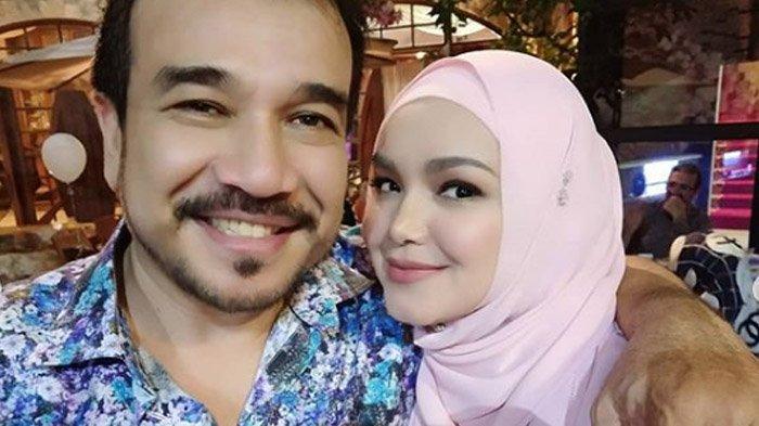 Siti Nurhaliza Sempat Enggan Tunjukkan Wajah Anak, Lihat Kecantikan Aafiyah yang Kini Kerap Diekspos