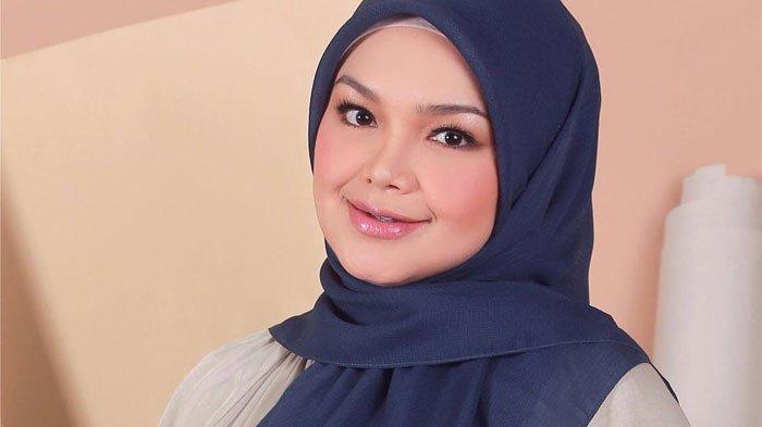 Mengintip Rumah Siti Nurhaliza di Kampung yang Bak Istana Mewah, Ruang Makannya Justru Sederhana