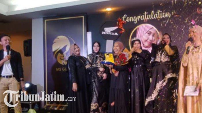 MS Glow Beauty Indonesia 18 Bagikan Grand Prize Motor untuk Resellernya