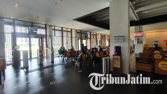 Bandara Banyuwangi Ditutup Sementara Akibat Dampak Abu Vulkanik Gunung Raung