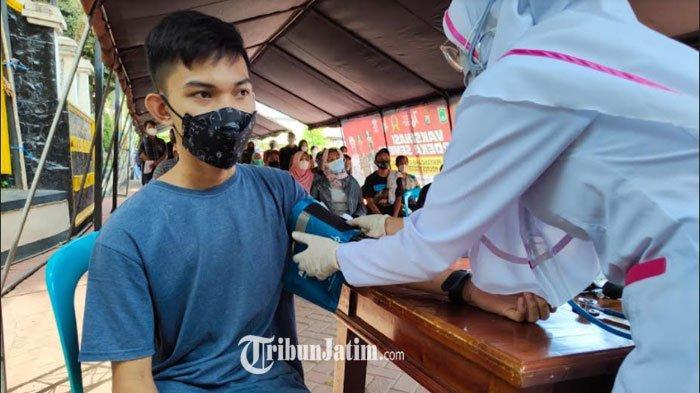 Berikut Teknis Terbaru Percepatan Vaksinasi Covid-19 di Kabupaten Malang