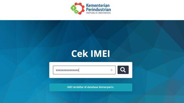 Pemerintah Uji Coba Blokir Ponsel BM Mulai Senin (17/2/2020), Sudah Cek IMEI di Handphone?