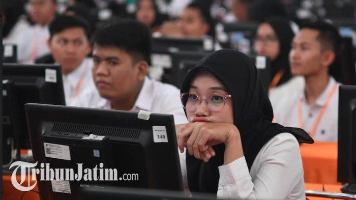 Tes SKB CPNS 2019 Sampang Ditunda, Antisipasi Wabah Virus Corona, Batas Penundaan Tunggu Kemenpan RB