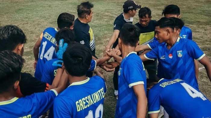 Gresik United Berencana Gelar Pemusatan Latihan Menjelang Bergulirnya Liga 3 Jawa Timur 2021