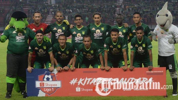 Lima Sikap Persebaya Surabaya soal Wacana Kelanjutan Kompetisi Liga 1 2020