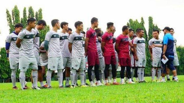 Ini Daftar 18 Pemain yang Diboyong PS Tira Persikabo untuk Laga Lawan Arema FC di Stadion Gajayana