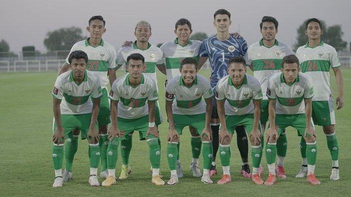 Usai dari UEA, Satu Pemain Timnas Indonesia akan Gabung Klub Malaysia
