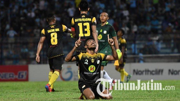 Bursa Transfer Liga 1: Manajemen Barito Putra Bakal Publikasikan Pemain Asing di Awal Februari 2020