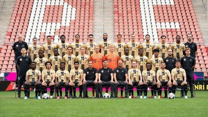 Masuk Tim Utama Jong Utrecht, Bagus Kahfi Berpotensi Jalani Debut di Liga Belanda Musim Ini