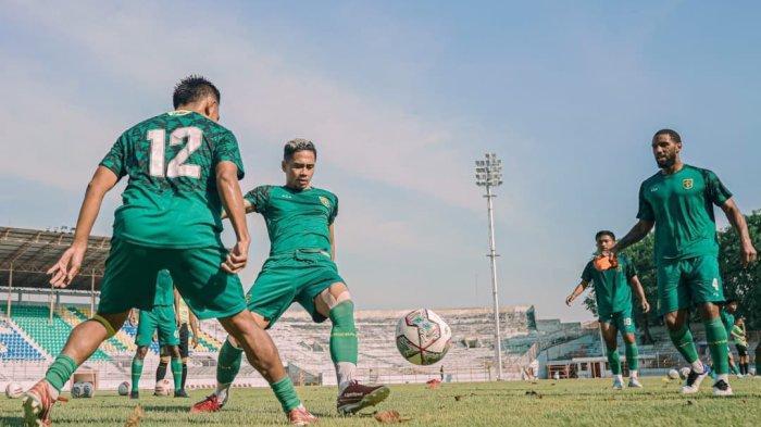 Persiapan Cukup Bagus, Aji Santoso Optimis Persebaya Raih Hasil Maksimal di Seri Kedua Liga 1