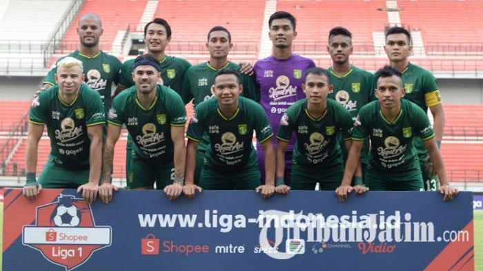Ikut ASEAN Club Championship Sebagai Kesempatan Emas, Pelatih Persebaya Janji Akan Tampil Maksimal