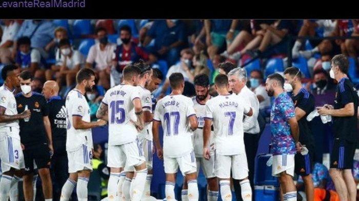 Prediksi Skor Inter Milan Vs Real Madrid, Los Blancos Lebih Diunggulkan Ketimbang Nerazzuri